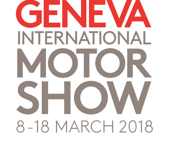Geneva International Motorshow 2018